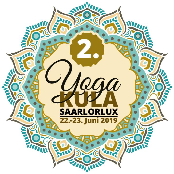 Logo der YogaKULA SaarLorLux