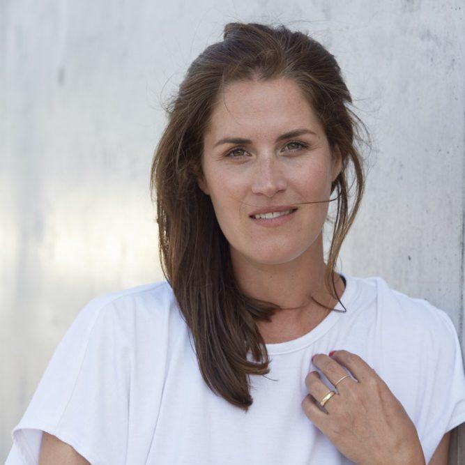 Tina Lobe Yogatribe